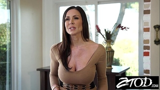 Kendra craving is a large a-hole milf who likes large jock