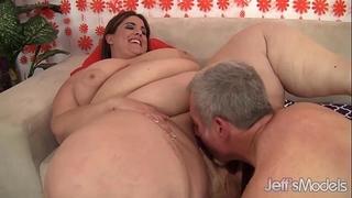 Super hot overweight bbw erin hardcore sex