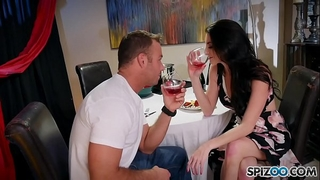 Spizoo - see chad white pounds silvia saige taut soaked bawdy cleft