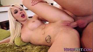 Cum juicy doxy tasted