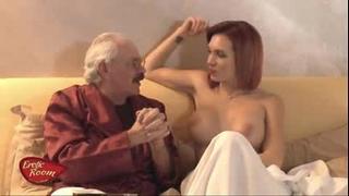 Erotic room-ospite white lady scarlet