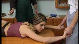Pain4fem p4f02 full clip - inactive maids