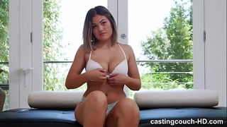 Asian housewife can't live without her 1st dark dong