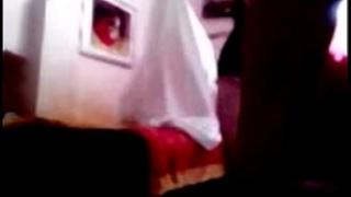 Horny college playgirl engulfing mamma jii