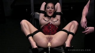 Kiera king - fuck machine 720p