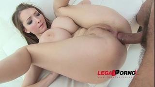 Lucie wild anal pro movie scene sz366