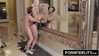 Pornfidelity - alanah rae's sloppy obscene meatballs