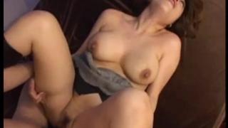 Hardcore act with perverted waka