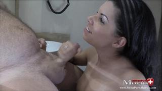 Amanda jane beim fick auf dem oberjoch in bayern - spm amanda23tr97