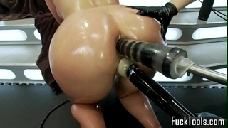 Pussy licking lesbos fist and toy bawdy cleft