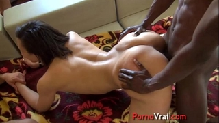 Arab slutty wife married drilled by large ramrods!! french non-professional