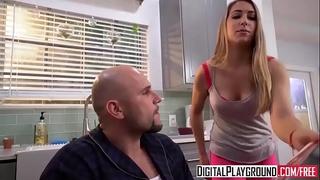 Xxx porn movie - meals on wheels