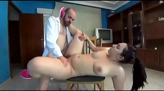 Pamela sanchez sexually excited fuck the doctor at home x mixtape