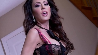 Jessica jaymes xxx - jessica jaymes suck and fuck a large dong, large pantoons