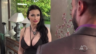 Aletta ocean takes it in the arse - alettaoceanlive