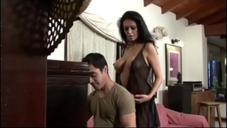 My doxy of a girl seduces younger chap vol. 1