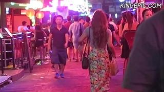 Bangkok nightlife - hawt thai gals & sheboys (thailand, soi cowboy)