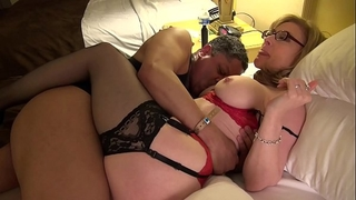 Nina hartley gives intimate valuable art of slit lick lesson at exxxotica