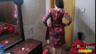 Indian white bitch sonia in shalwar suir undresses undressed hardcore xxx fuck