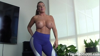 Do my yoga panties turn u on?